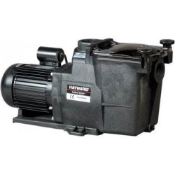 Pompe de Filtration SUPER PUMP SU 101 HAYWARD E/S 2""