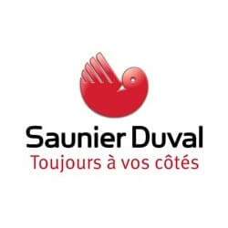 Kit tube raccordement Saunier Duval A2022500