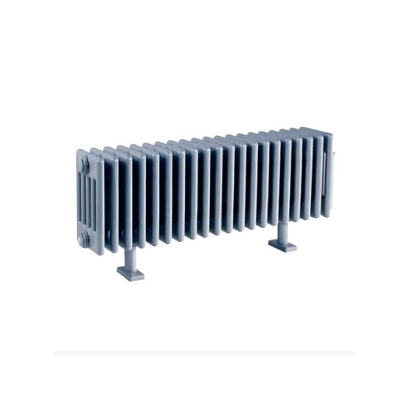 radiateur lectrique acova vuelta plinthe sans r gulation tmc. Black Bedroom Furniture Sets. Home Design Ideas