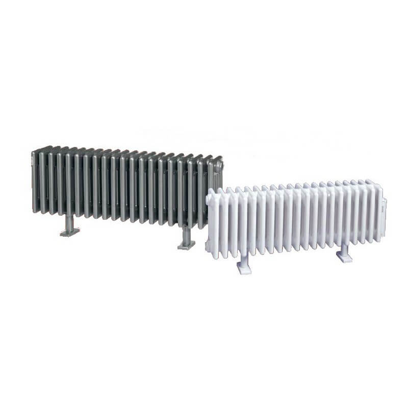 radiateur lectrique acova vuelta plinthe tmc avec r gulation. Black Bedroom Furniture Sets. Home Design Ideas