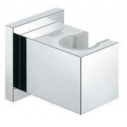 Support murale pour douchette Euphoria Cube Grohe