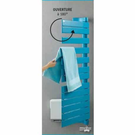 S Che Serviettes Lectrique Acier Acova R Gate Twist Air