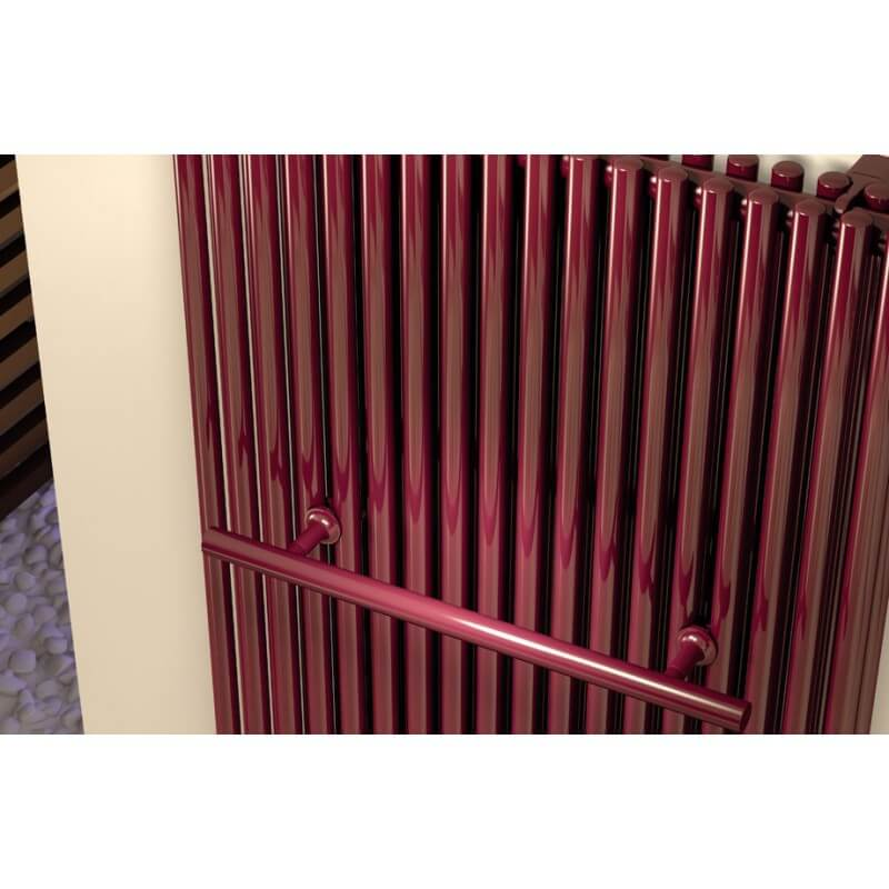 radiateur irsap sitar 2 vertical hauteur 1820. Black Bedroom Furniture Sets. Home Design Ideas