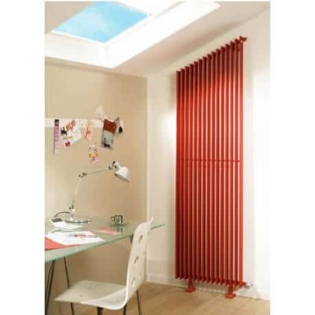 radiateur acova clarian vertical simple rx hauteur 2500 mm. Black Bedroom Furniture Sets. Home Design Ideas
