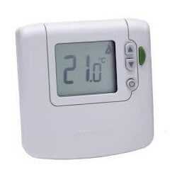 Thermostat D'Ambiance Digital Filaire Honeywell DT90E 1012