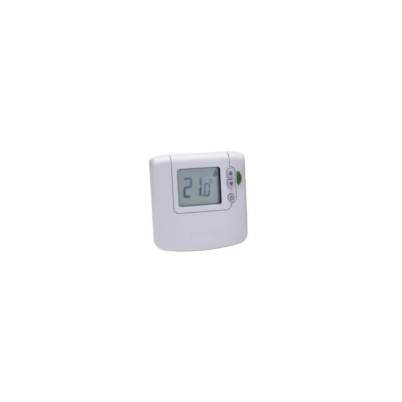 thermostat d 39 ambiance digital filaire dt90e 1012 honeywell. Black Bedroom Furniture Sets. Home Design Ideas