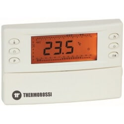 Thermostart THERMOROSSI
