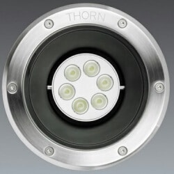 Encastré de sol LED D-CO LED1,2W THORN 96257237