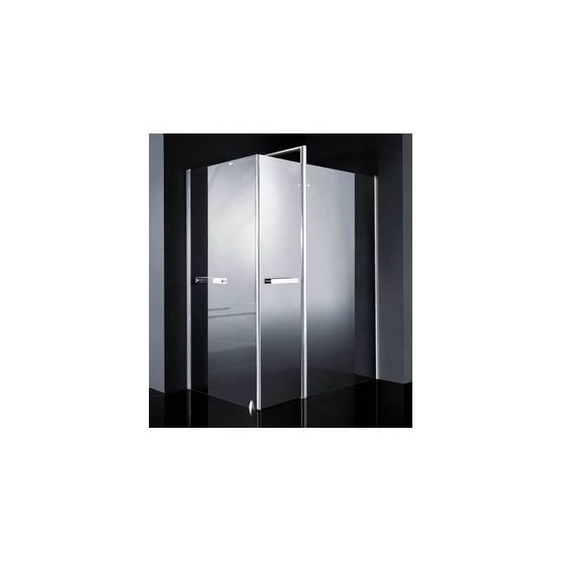 paroi de douche sun 3 elysium acc s d 39 angle avec porte pivotante 2 panneaux fixes novellini. Black Bedroom Furniture Sets. Home Design Ideas