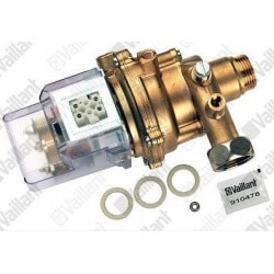 Vanne 3 voies pour Vaillant VCW F 242 E SO 24