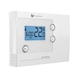 Thermostat d'ambiance Saunier Duval ExaControl 7R