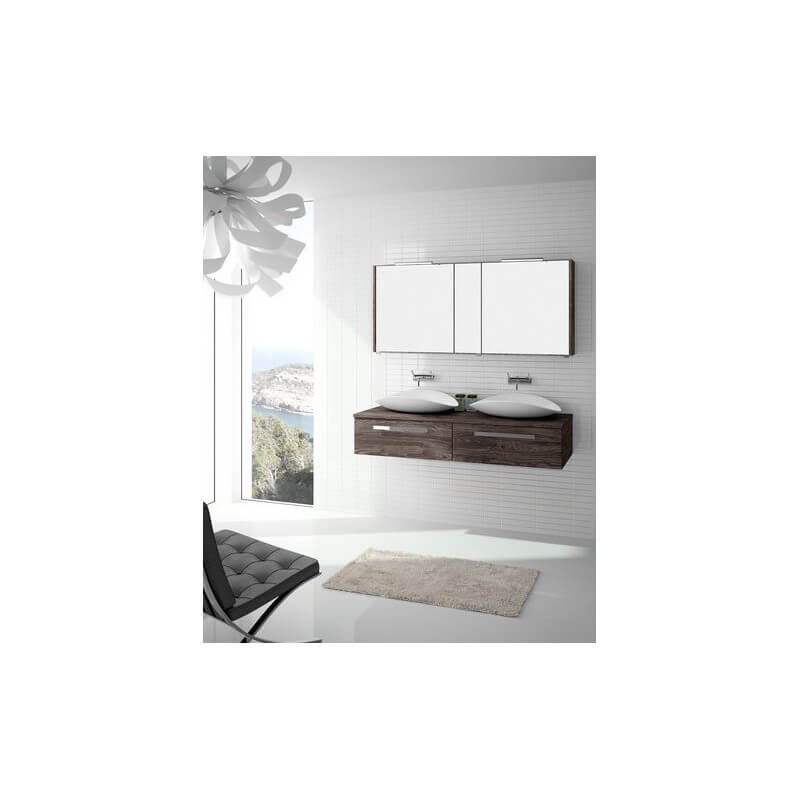 meuble horizon 140 cm de chez cedam. Black Bedroom Furniture Sets. Home Design Ideas