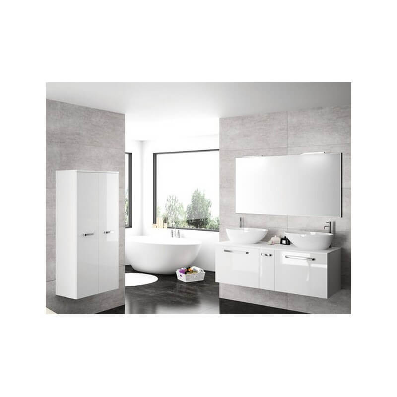 baignoire en lot eros cedam. Black Bedroom Furniture Sets. Home Design Ideas