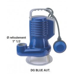 Pompe de relevage DG Blue 40 AUT. JETLY
