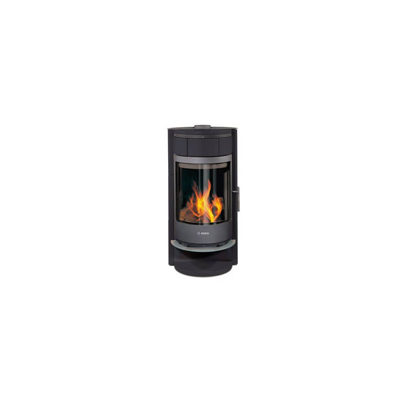po le bois bosch stove 31 8kw. Black Bedroom Furniture Sets. Home Design Ideas