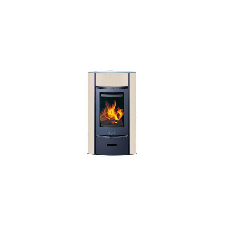 po le bois bosch stove 32 8kw. Black Bedroom Furniture Sets. Home Design Ideas