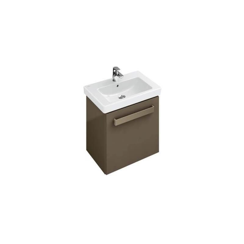 Meuble sous lavabo up2u r f a83100xx de la marque villeroy for Marque de meuble francais