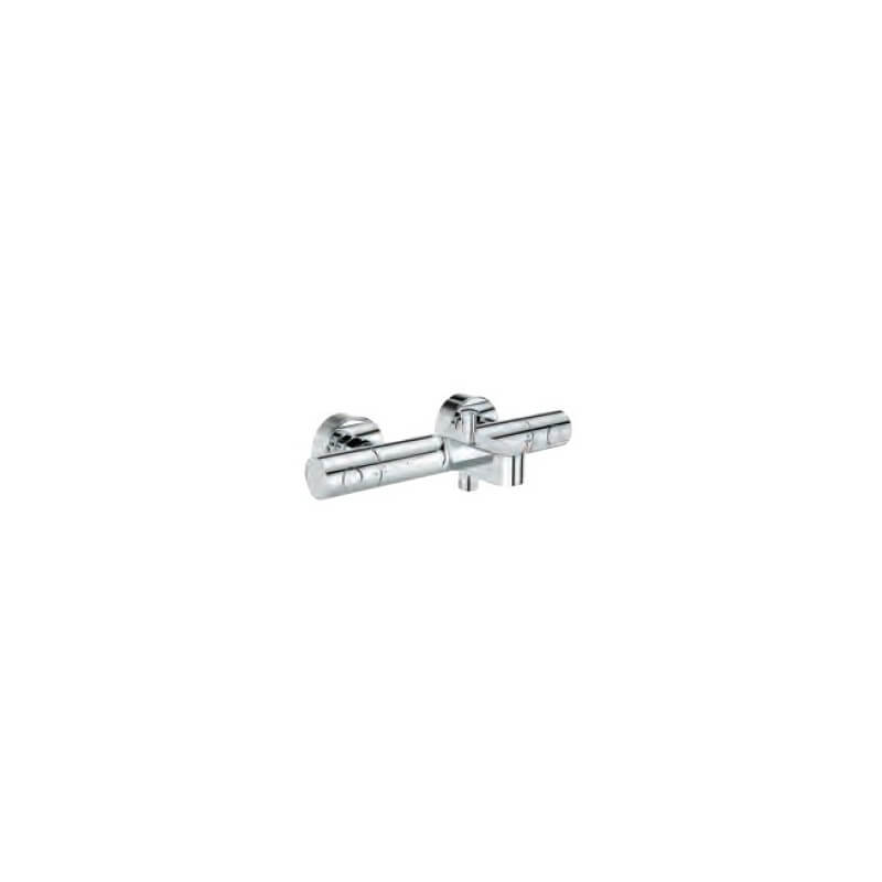 Mitigeur thermostatique 2 sorties 1 2 grohtherm 1000 - Mitigeur grohe thermostatique 1000 ...