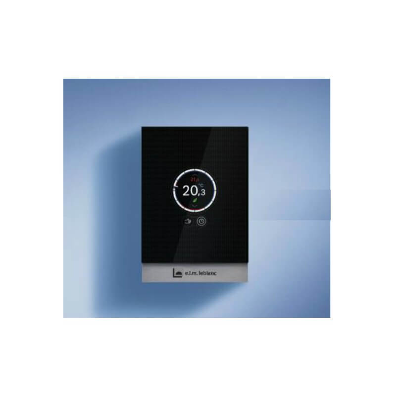 thermostat connect elm touch. Black Bedroom Furniture Sets. Home Design Ideas
