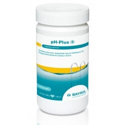 pH plus Correcteur de pH Bayrol