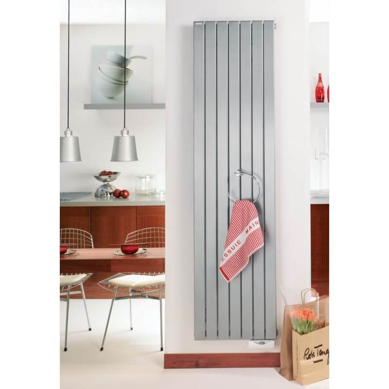 radiateur lectrique fassane vertical hauteur 2248 mm. Black Bedroom Furniture Sets. Home Design Ideas