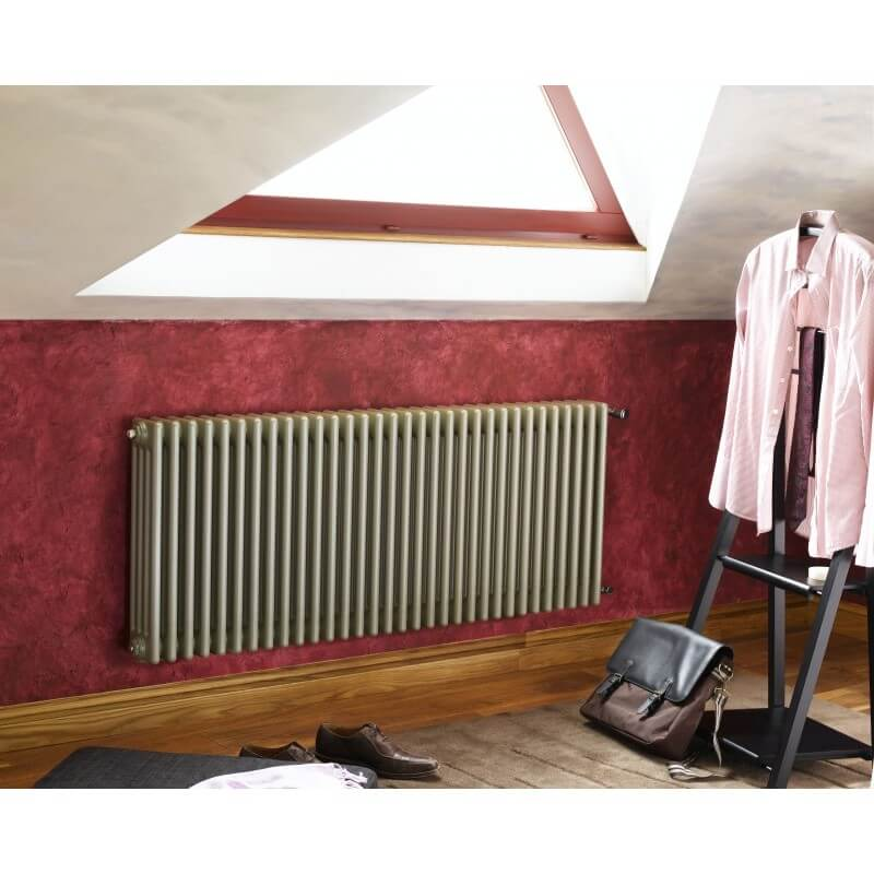 radiateur acova vuelta horizontal mca chauffage central. Black Bedroom Furniture Sets. Home Design Ideas