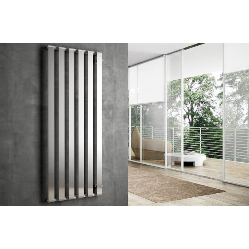 radiateur aluminium irsap step v hauteur 2000 mm. Black Bedroom Furniture Sets. Home Design Ideas