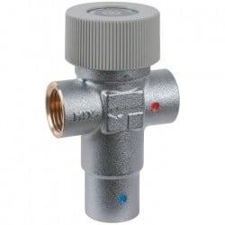 Mitigeur thermostatique domestique MIX204060 Thermador