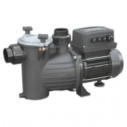 Pompe de Piscine SACI Type OPTIMA SMART 75 M 0,55 kW BOSTA