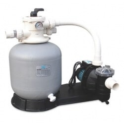 Set de filtration Hydro-S Pool type FSF FSF400-6w BOSTA