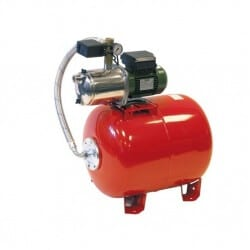 Surpresseur AQUABLOCK RED 30/80M Livré Non Monté Jetly