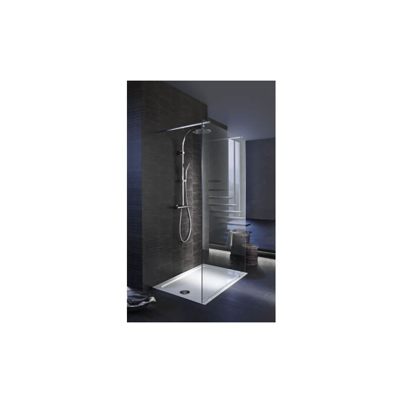 Receveur de douche rectangulaire flight jacob delafon - Receveur douche jacob delafon ...