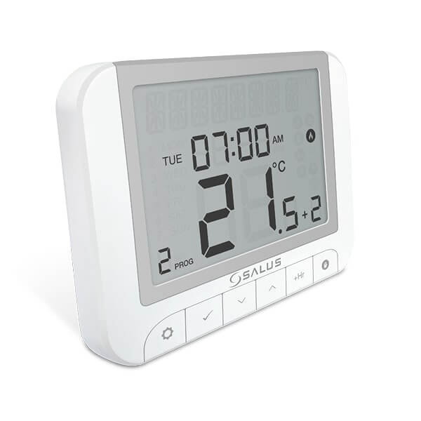 thermostat filaire
