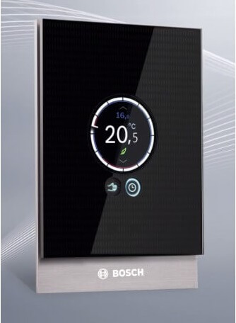 thermostat connecté Bosch